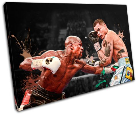 Mayweather Maidana Boxing Sports - 13-2197(00B)-SG32-LO